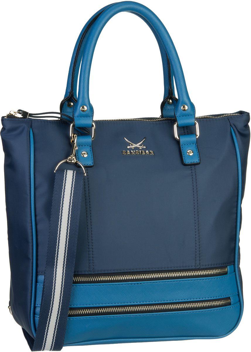 Handtasche Shopper Bag 1275 Navy