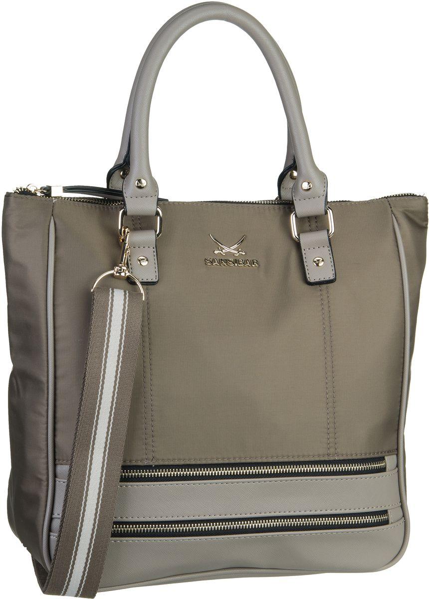 Handtasche Shopper Bag 1275 Sand