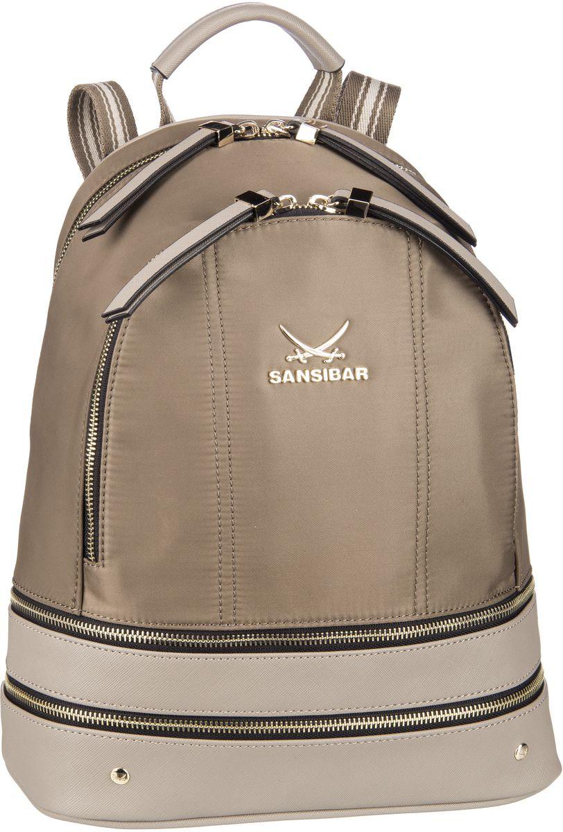 Rucksack / Daypack Backpack 1276 Taupe