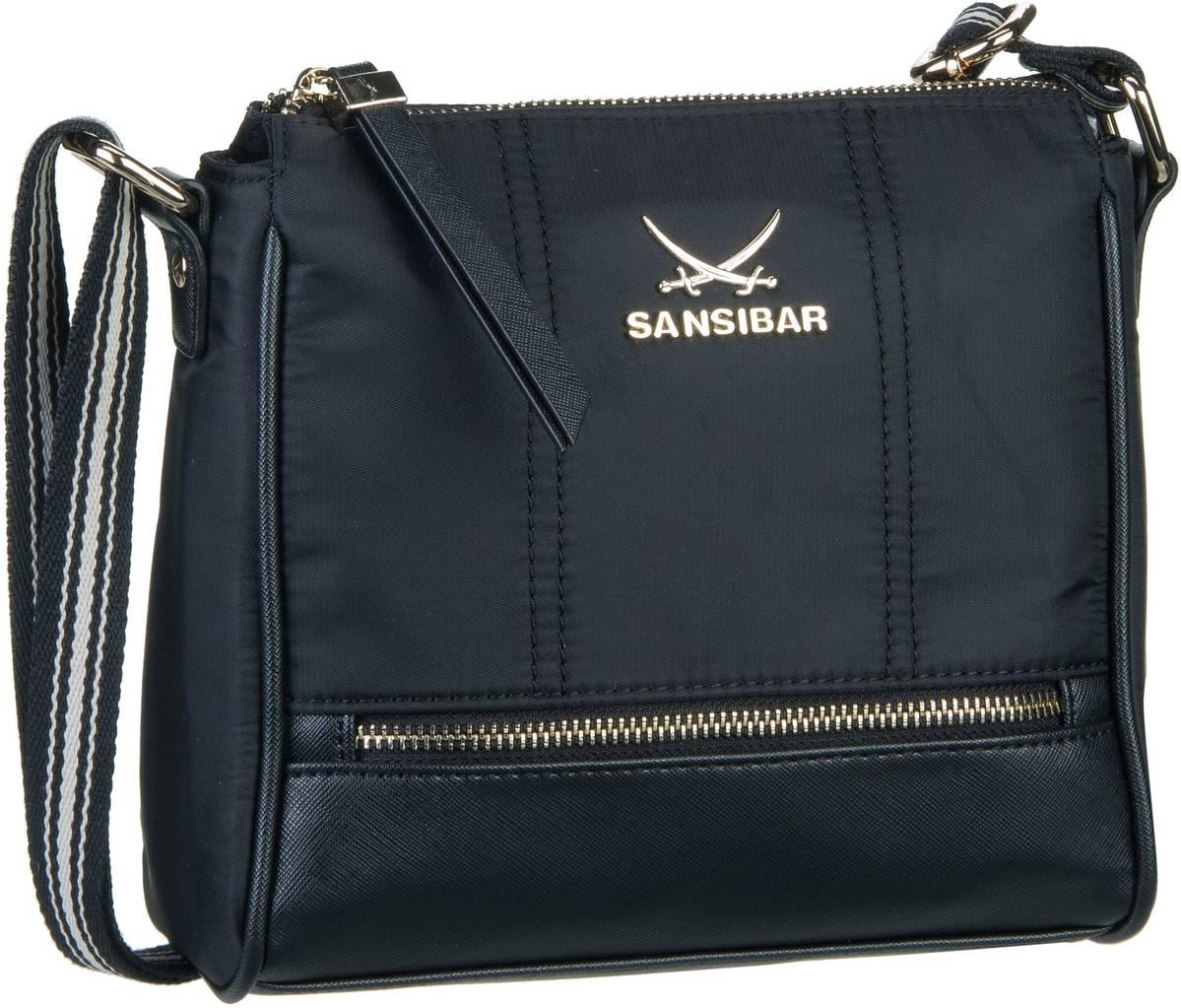 Umhängetasche Zip Bag 1272 Black