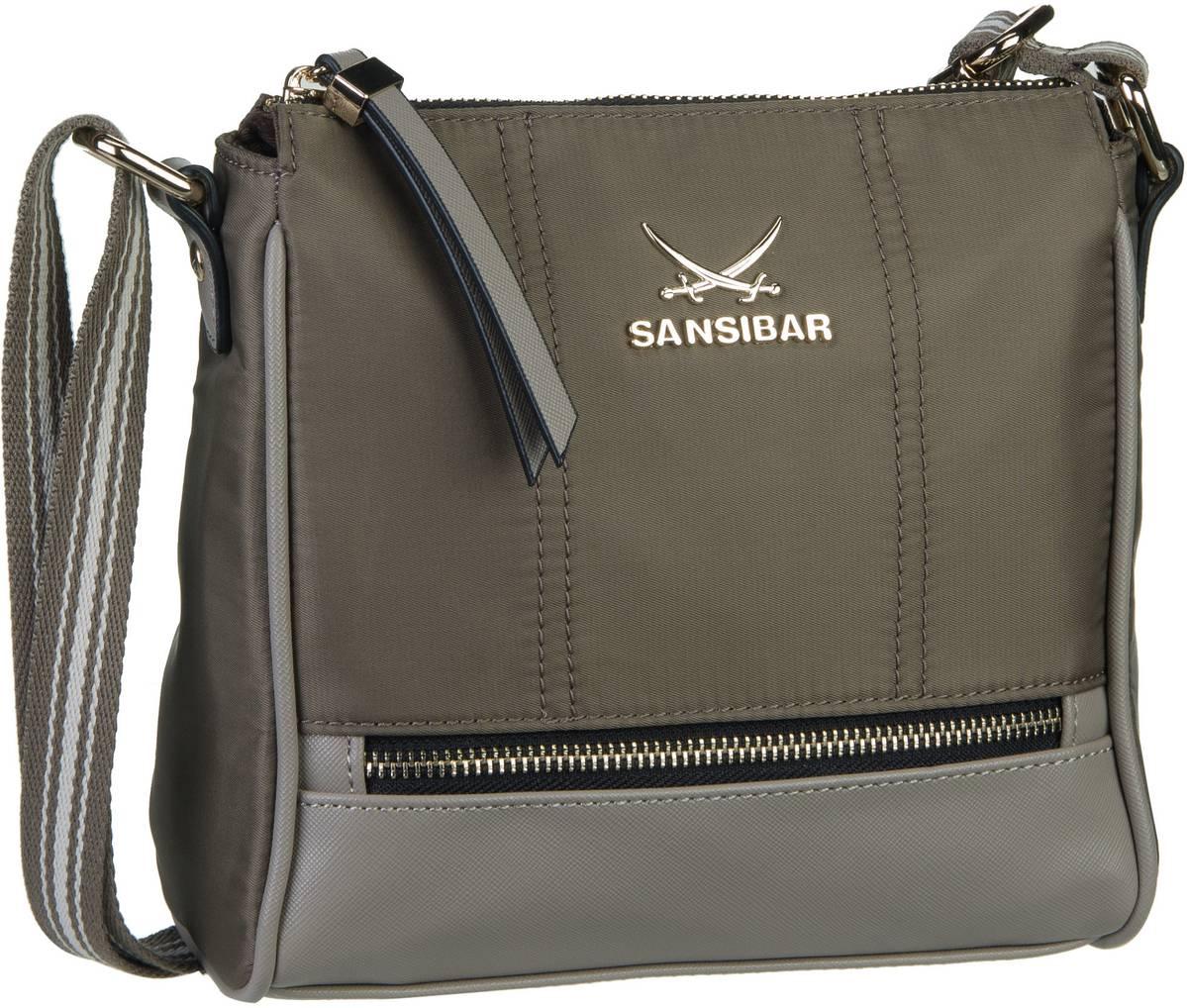 Umhängetasche Zip Bag 1272 Sand