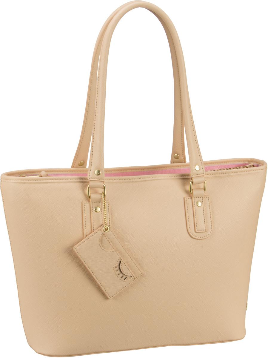 Shopper Shopper Bag 1284 Cream
