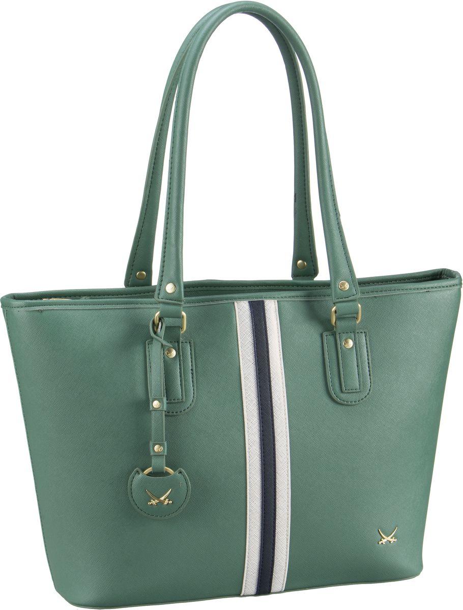 Shopper Shopper 1309 Green