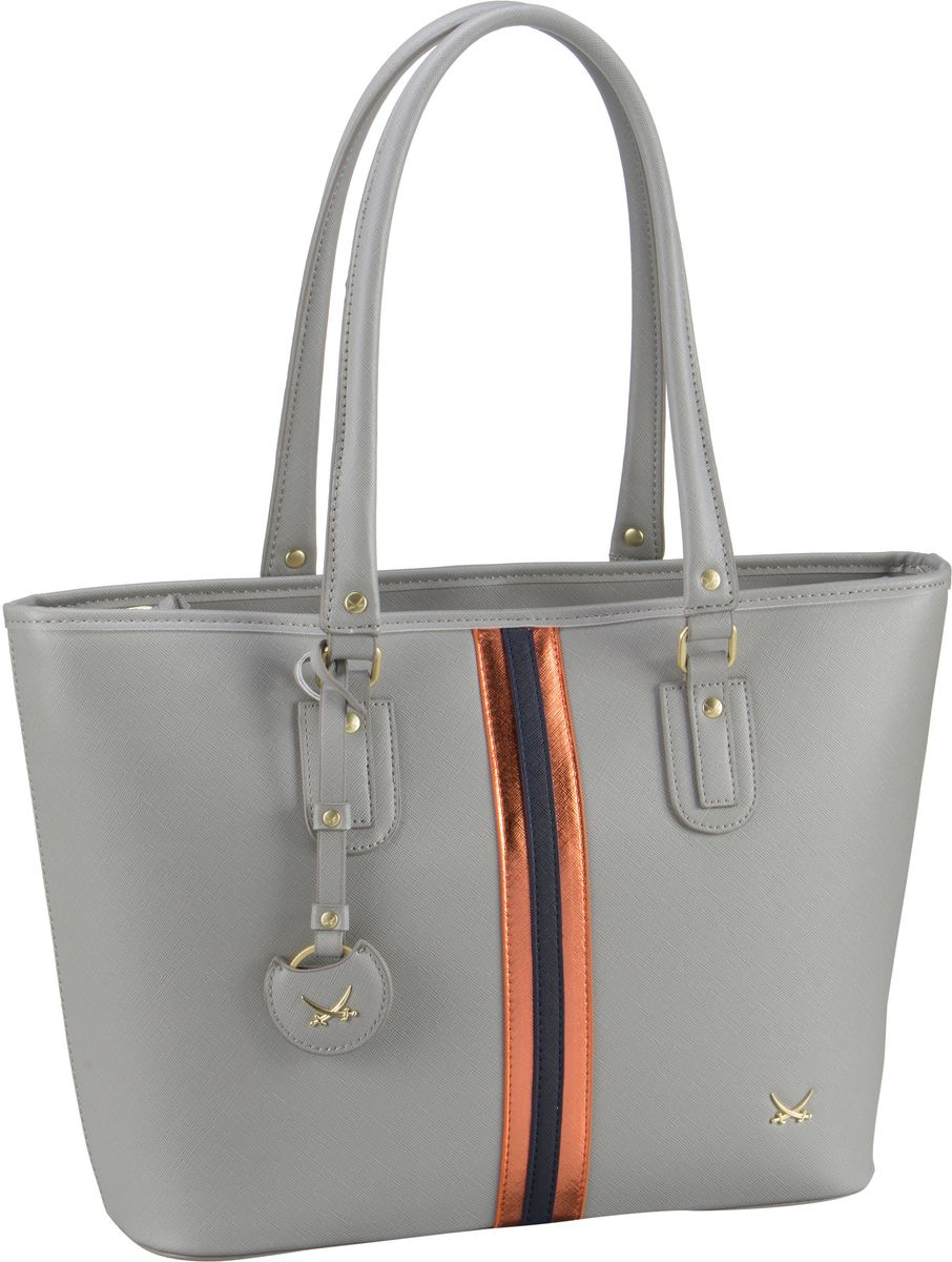 Shopper Shopper 1309 Grey