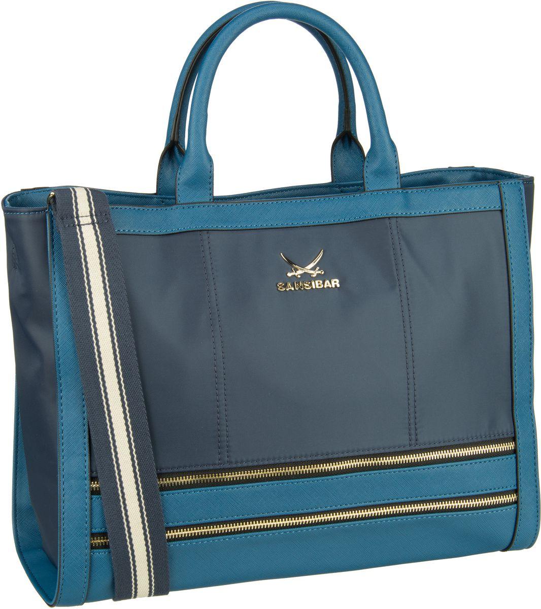 Handtasche Shopper Bag 1279 Navy