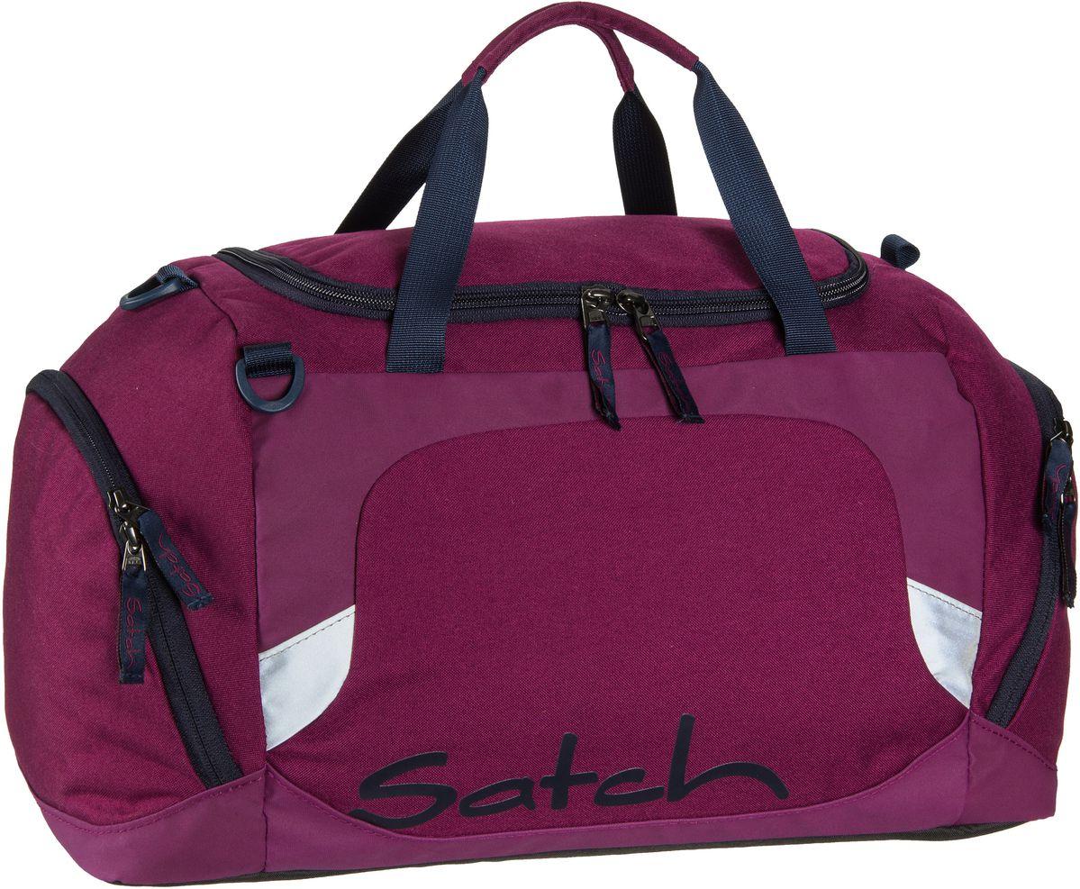 satch Sporttasche satch Sporttasche Pure Purple (25 Liter)