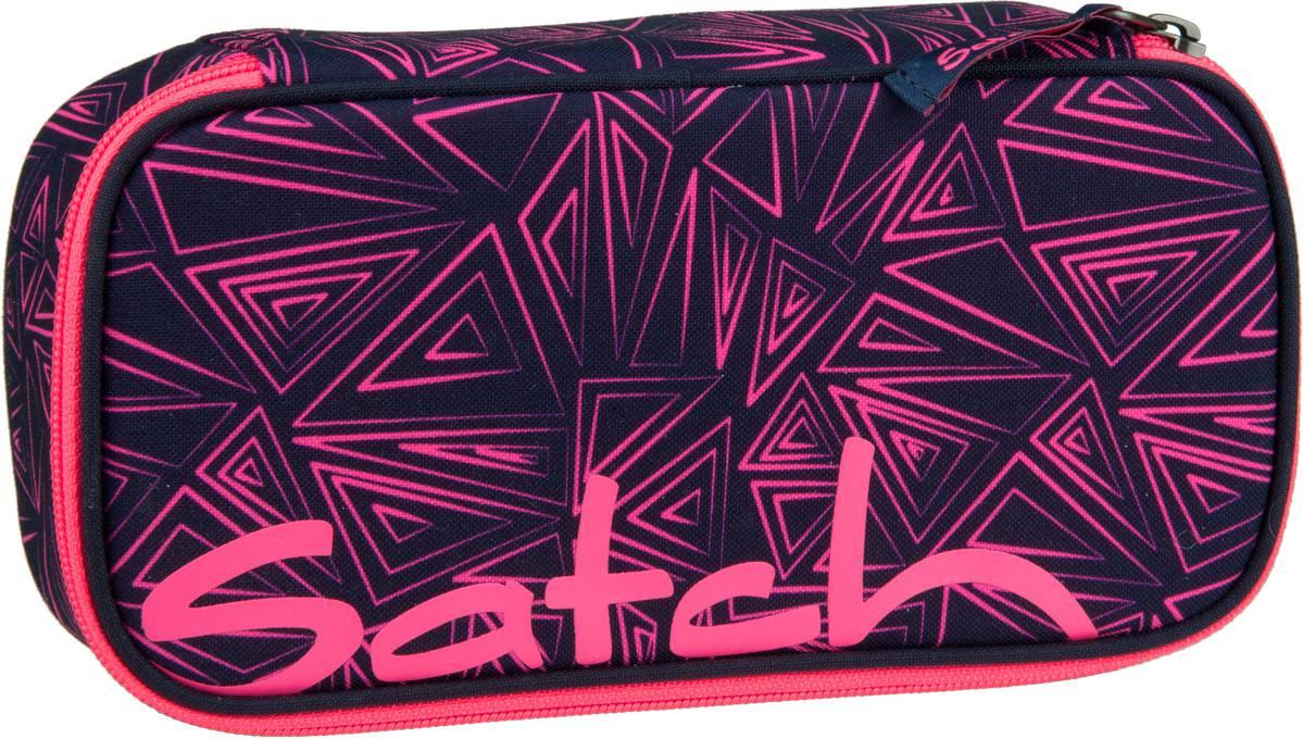 satch satch Schlamperbox Pink Bermuda - Stiftetui