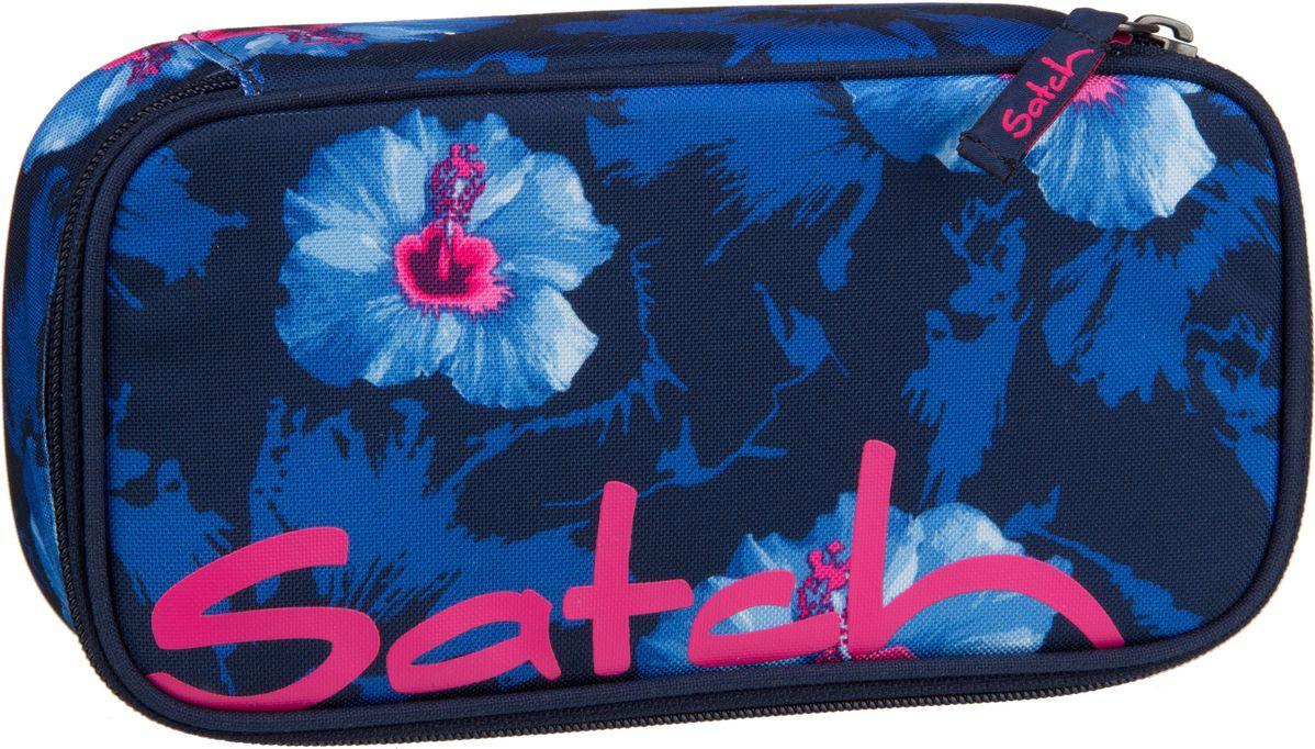 satch satch Schlamperbox Waikiki Blue - Stiftetui