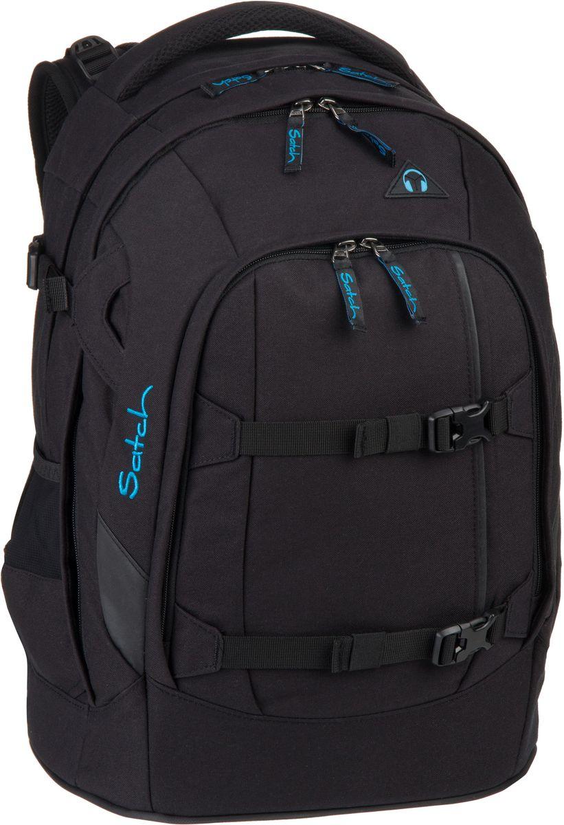 Schulrucksack pack 2.0 Black Bounce (30 Liter)