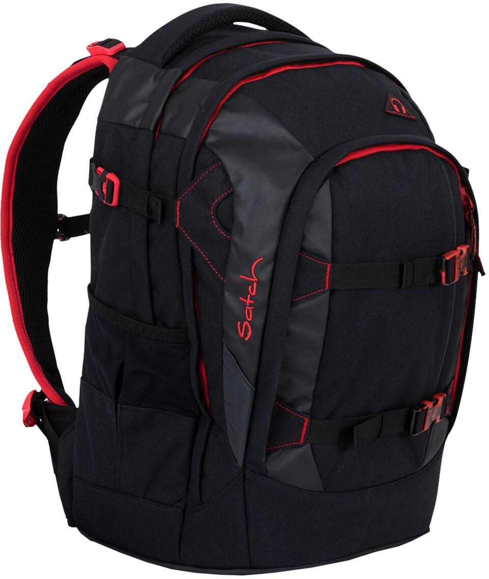 Schulrucksack pack 2.0 Fire Phantom (30 Liter)