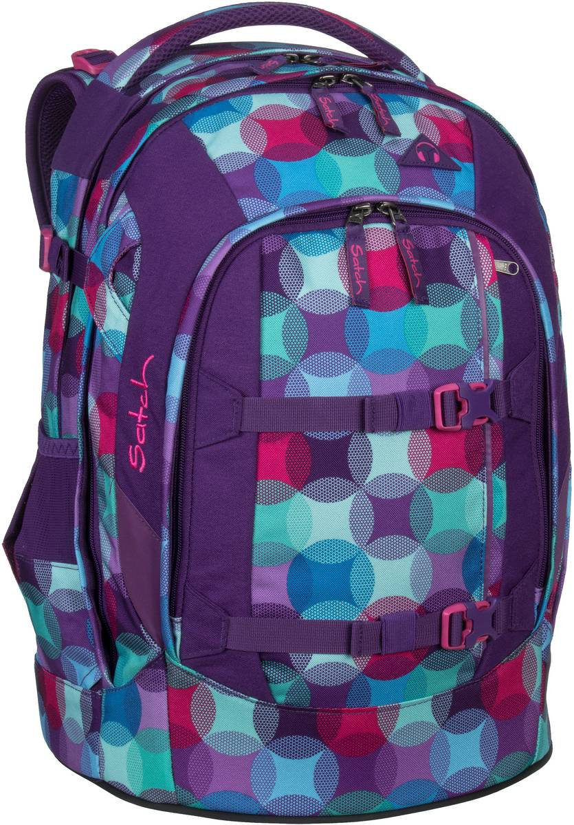 Schulrucksack pack 2.0 Hurly Pearly (30 Liter)