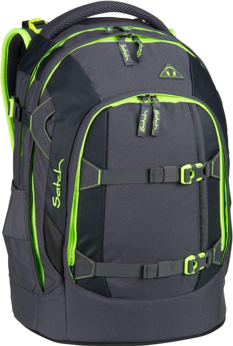 Schulrucksack pack 2.0 Phantom (30 Liter)