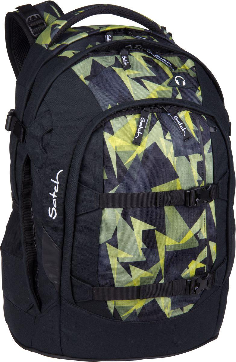 Schulrucksack pack 2.0 Gravity Jungle (30 Liter)