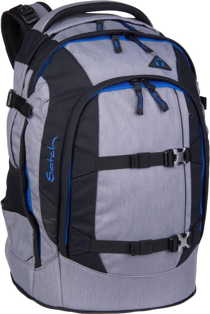 Schulrucksack pack 2.0 Grey Ray (30 Liter)