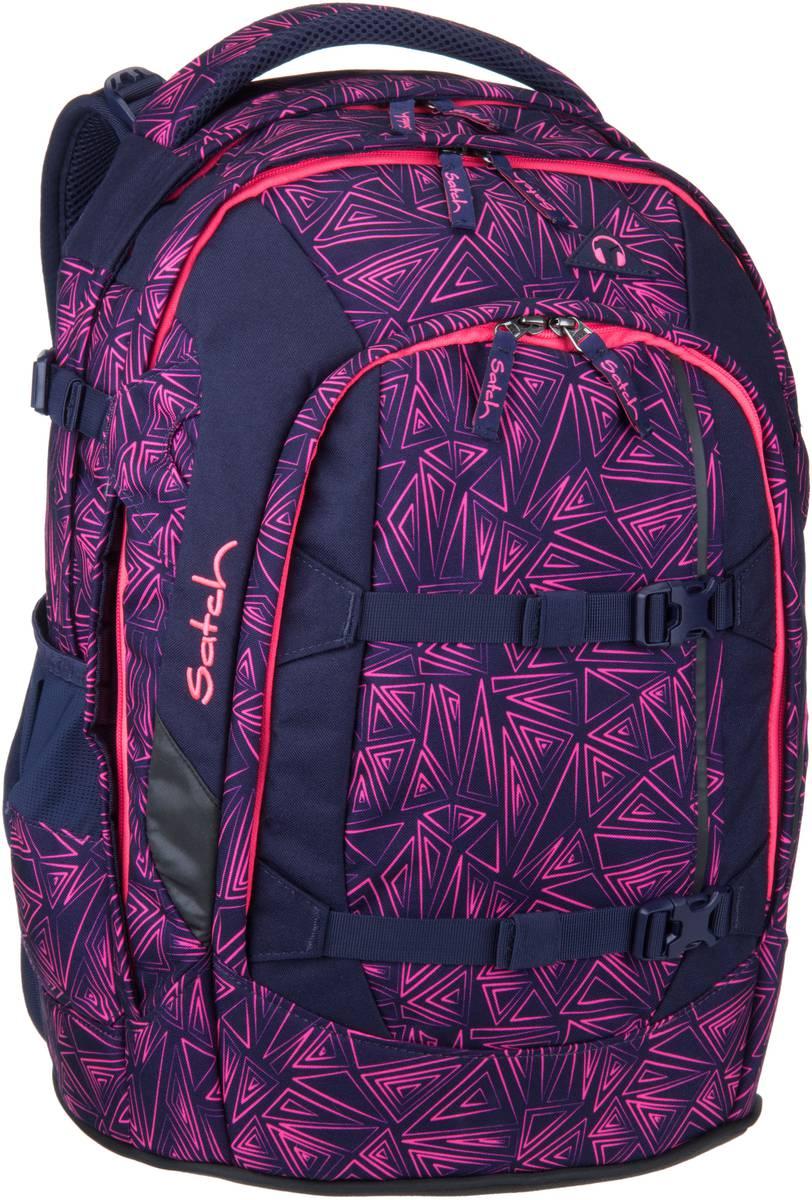 Schulrucksack pack 2.0 Pink Bermuda (30 Liter)