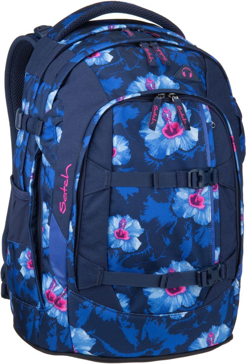 Schulrucksack pack 2.0 Waikiki Blue (30 Liter)