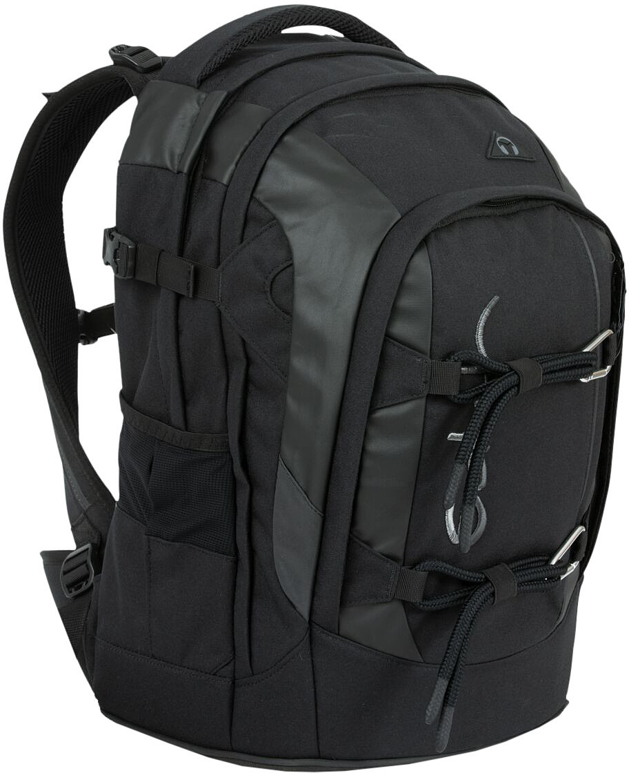 Schulrucksack Bondi Beach Limited Edition Black Reef (30 Liter)