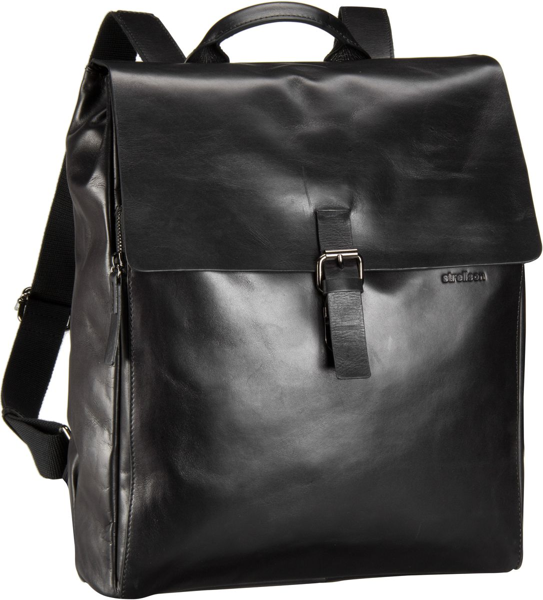 Laptoprucksack Scott Backpack Black