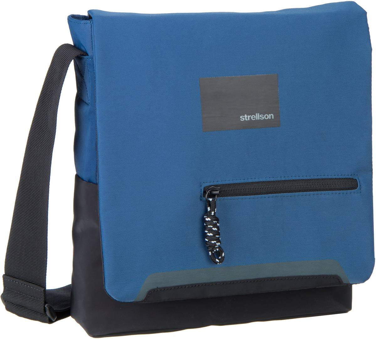 Stanmore Shoulderbag MVF Dark Blue