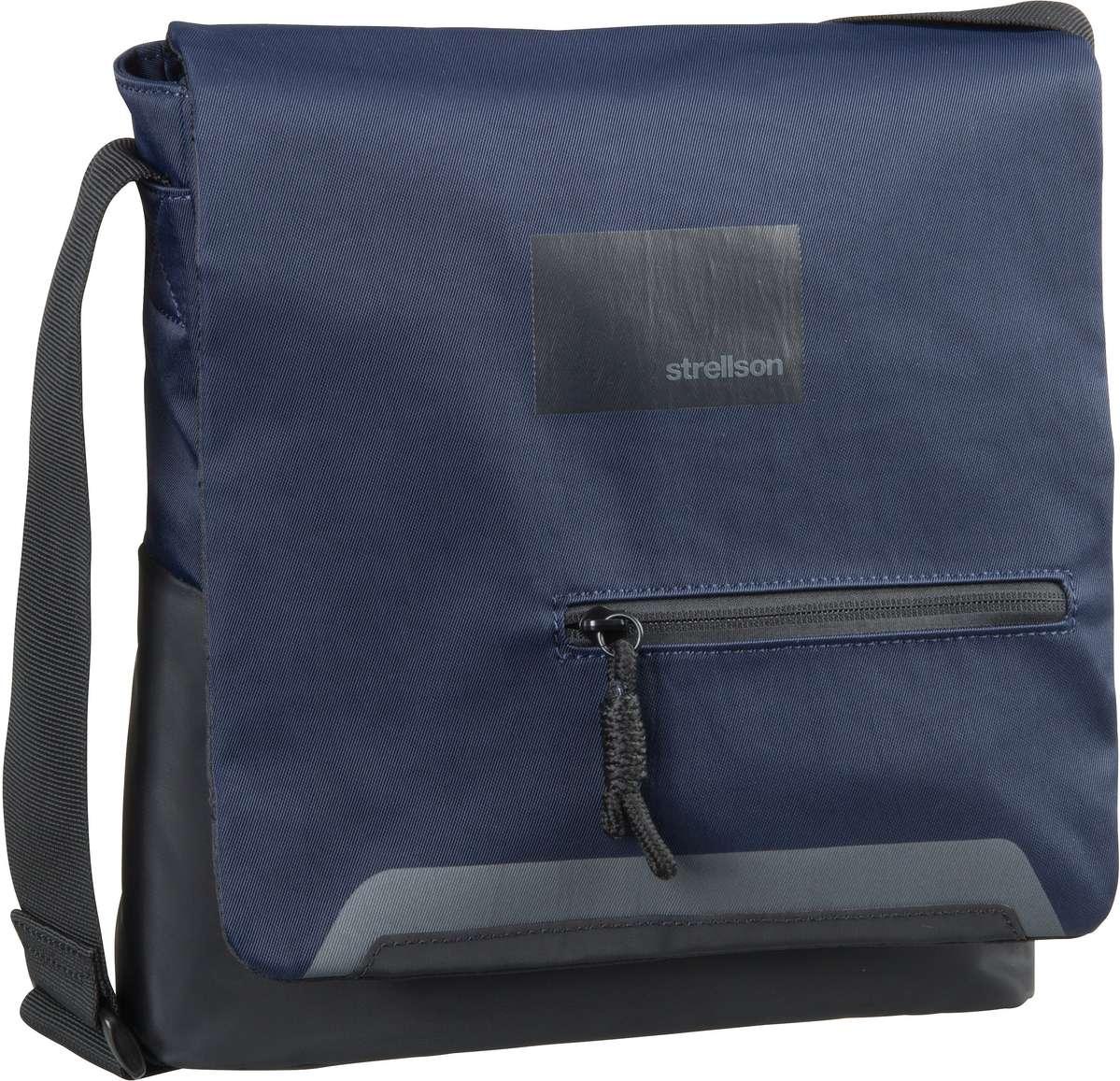 Jämlitz-Klein Düben Angebote Strellson Stanmore Shoulderbag MVF Dark Blue - Umhängetasche