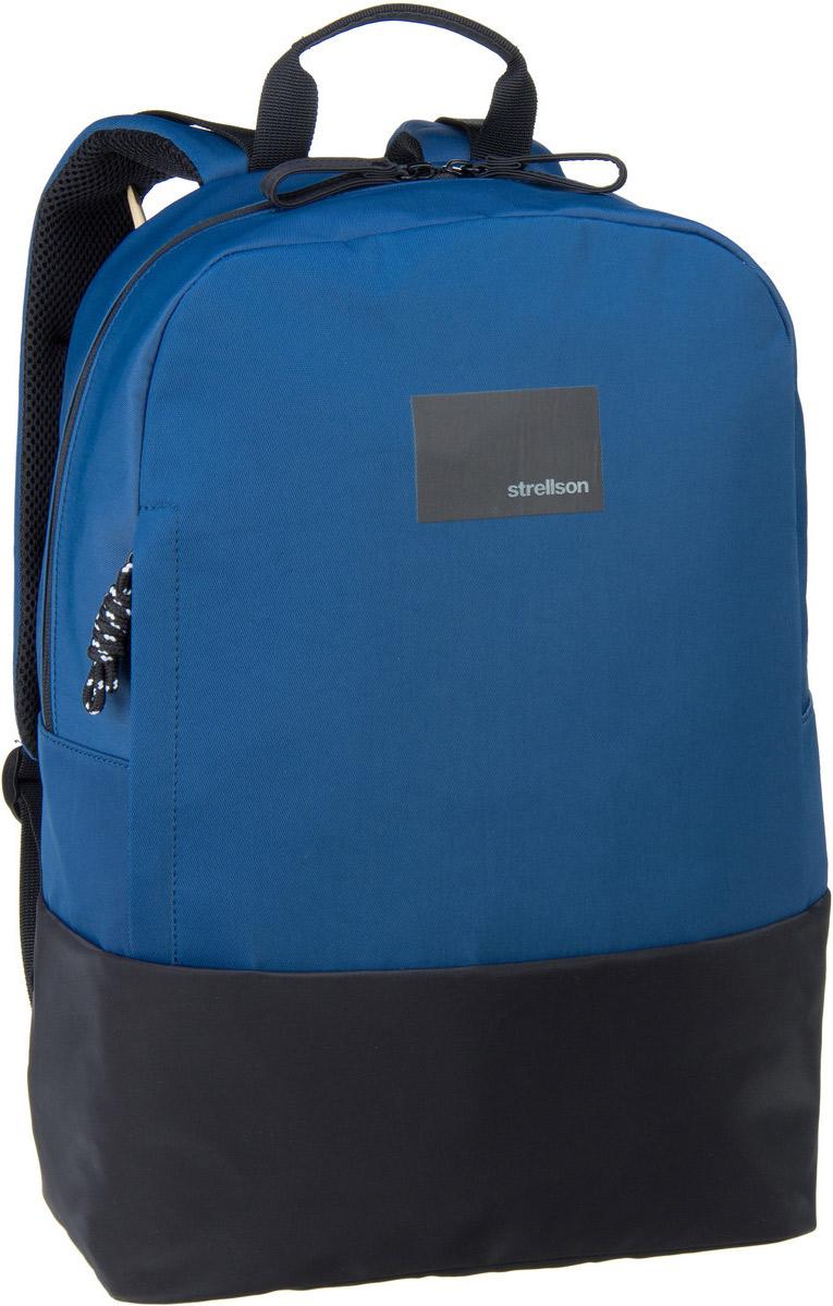 Stanmore Backpack MVZ Dark Blue