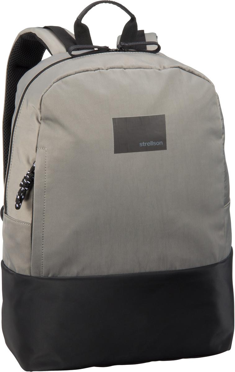 Stanmore Backpack MVZ Dark Grey