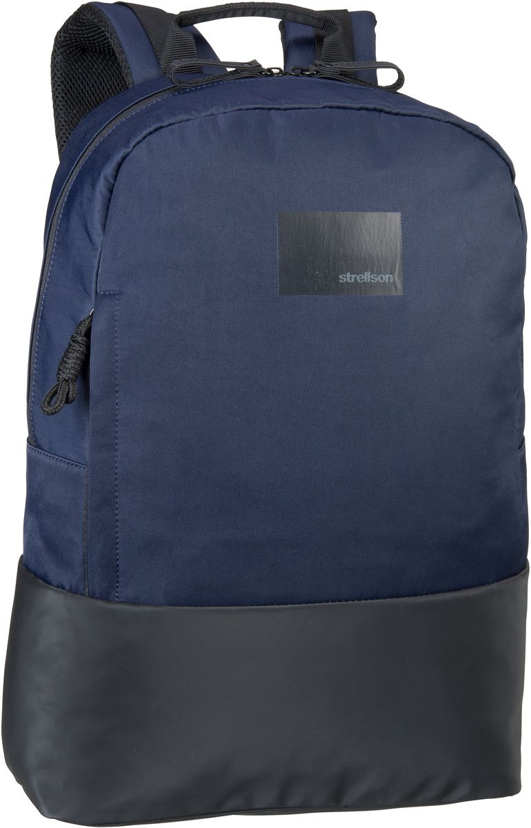Stanmore Backpack MVZ Dark Blue