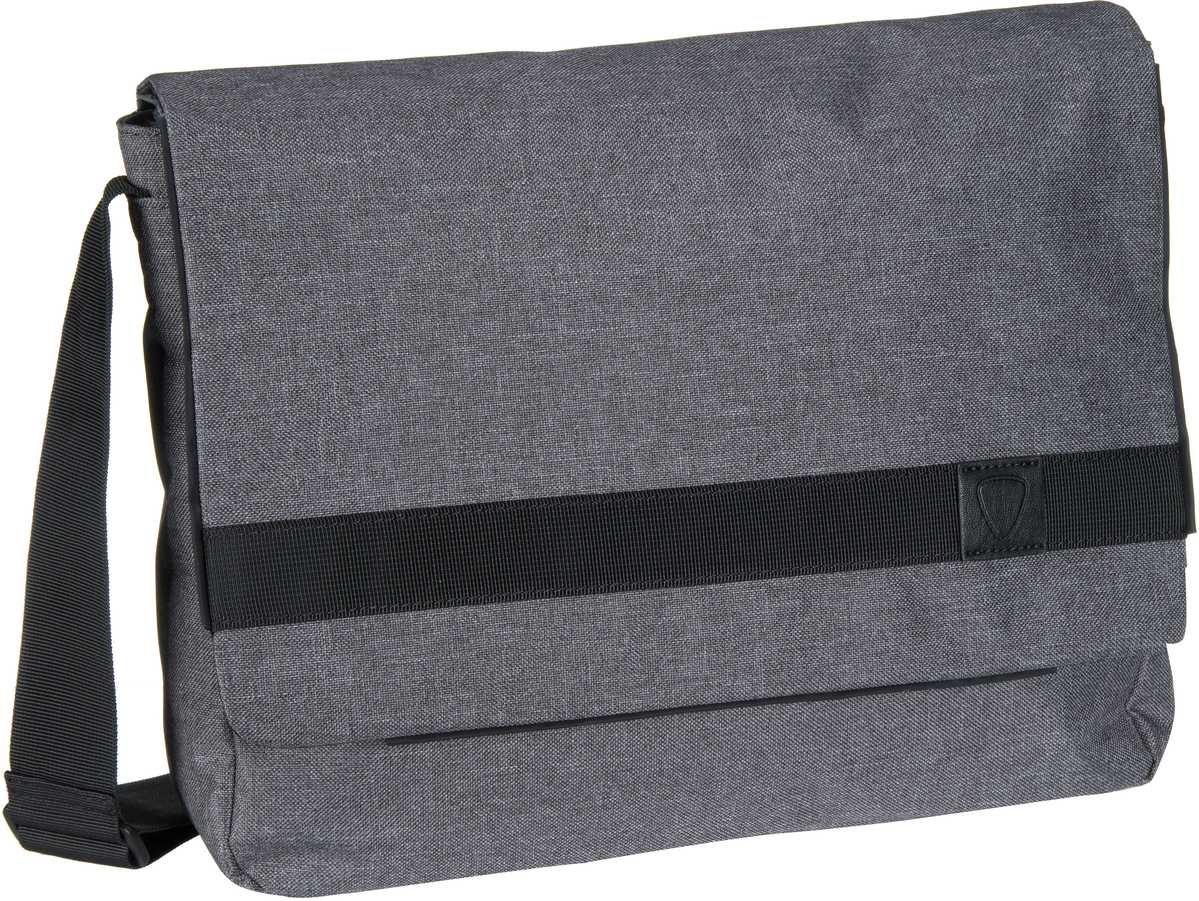 Northwood Shoulderbag LVF Dark Grey