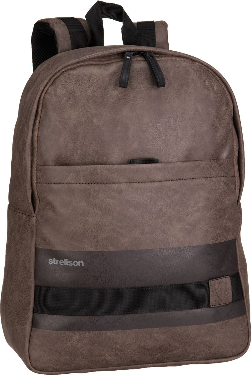 Finchley BackPack MVZ Brown