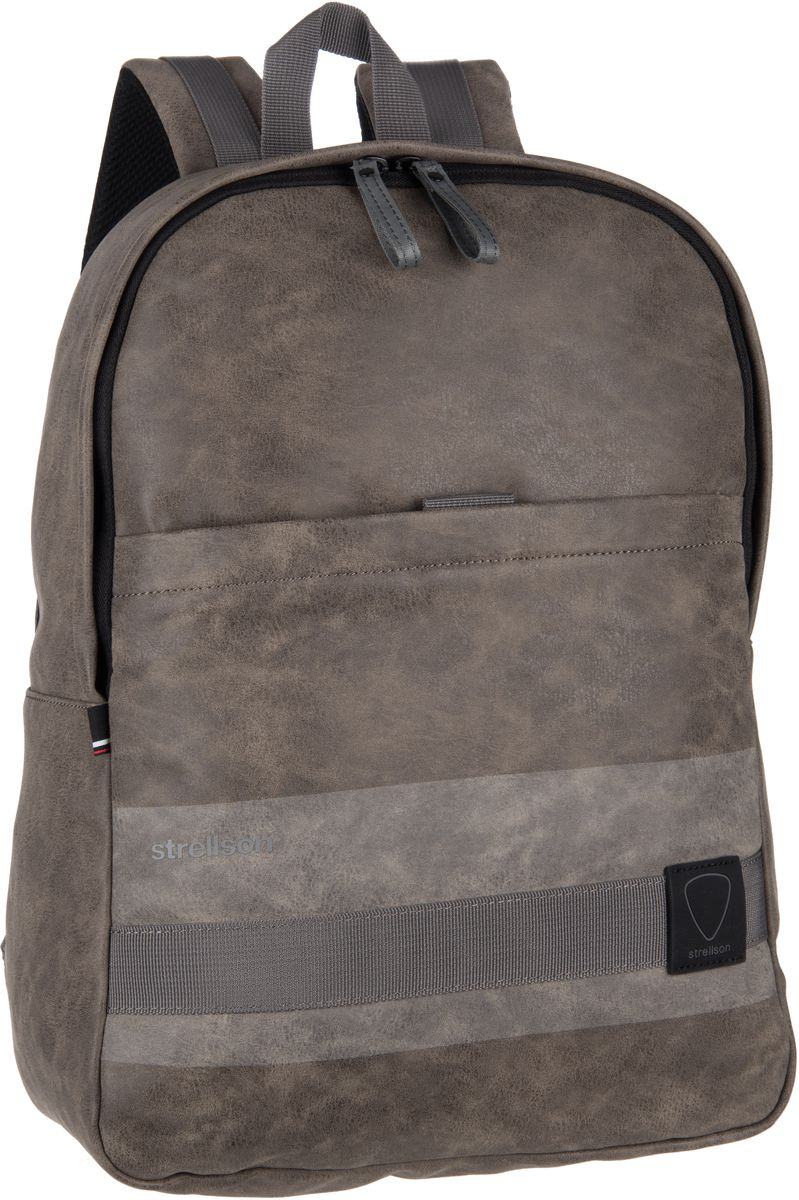 Rucksack / Daypack Finchley BackPack MVZ Dark Brown