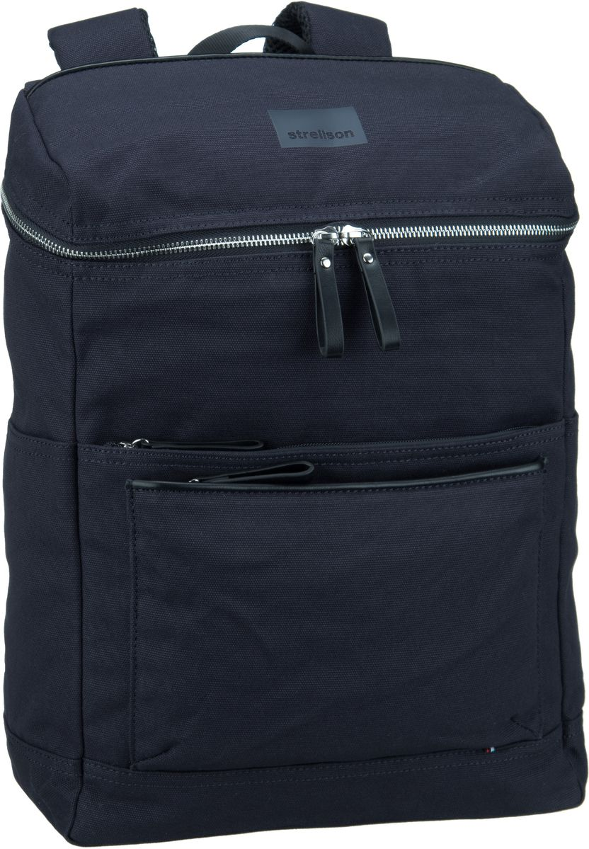 Laptoprucksack Harrow Backpack MVZ Dark Blue