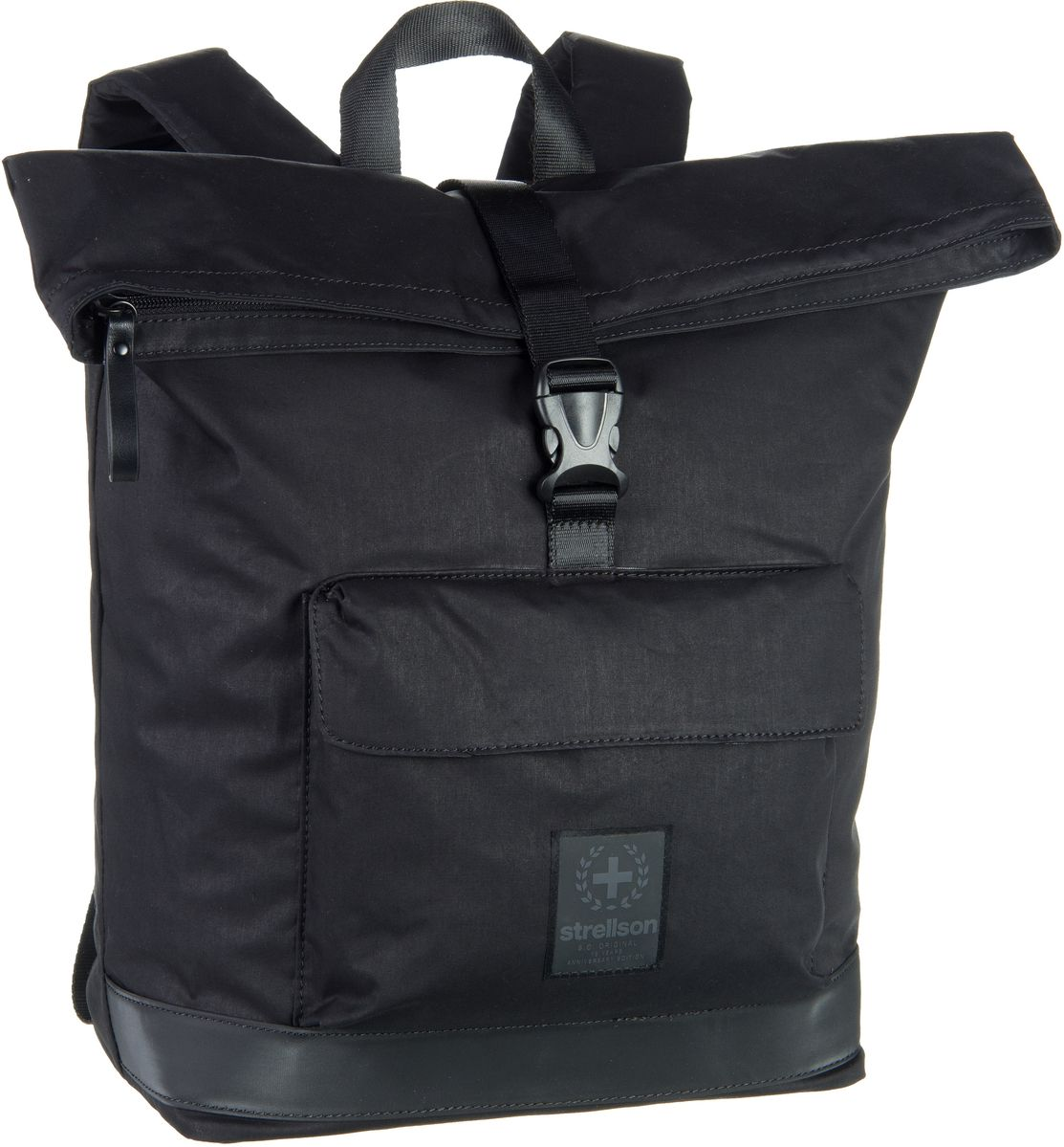 Rucksack / Daypack Swiss Cross Backpack SVZ Black