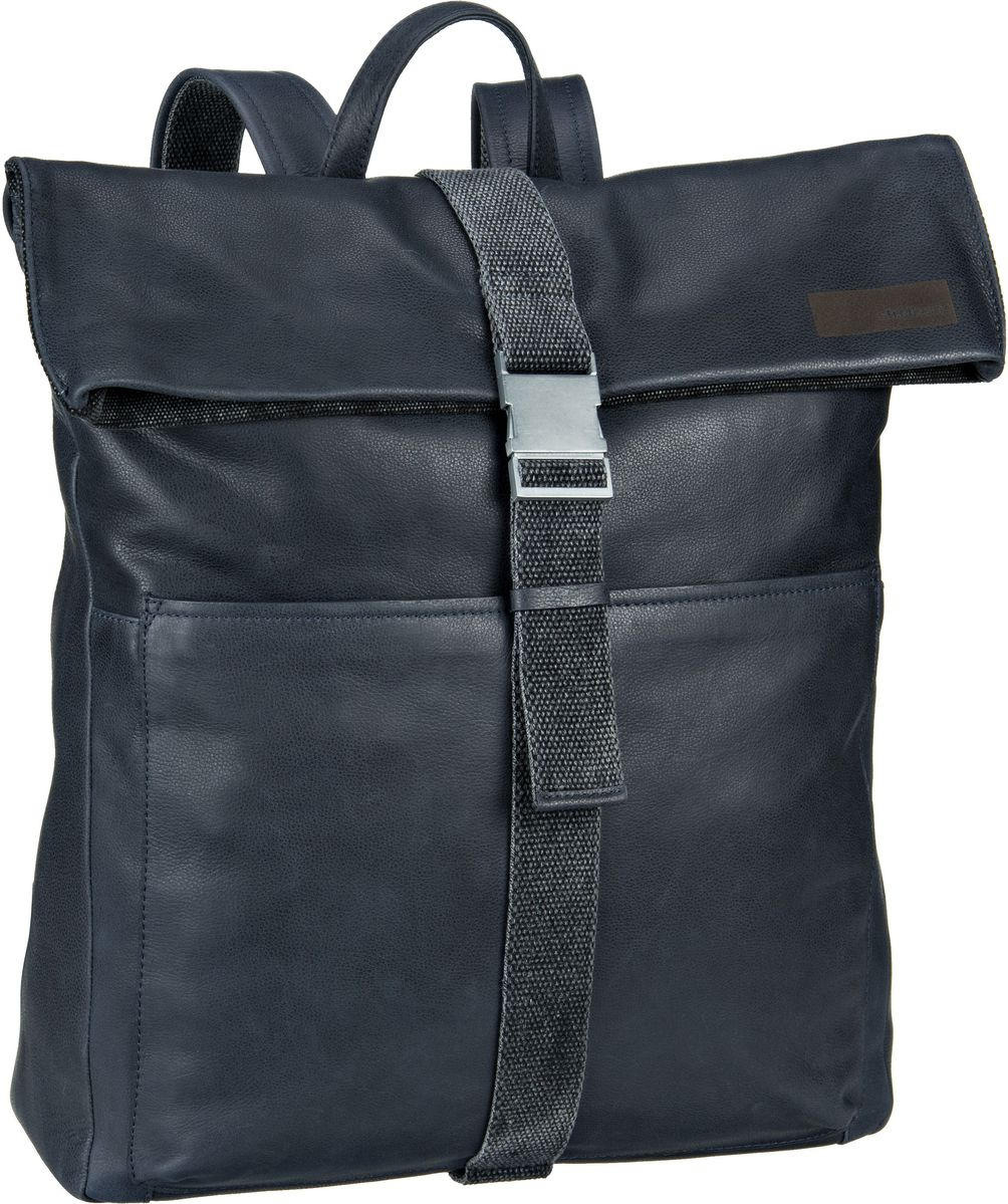 Laptoprucksack Goldhawk Backpack LVF Dark Blue