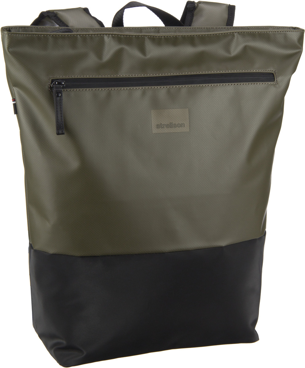 Rucksack / Daypack Stockwell BackPack SVZ Khaki