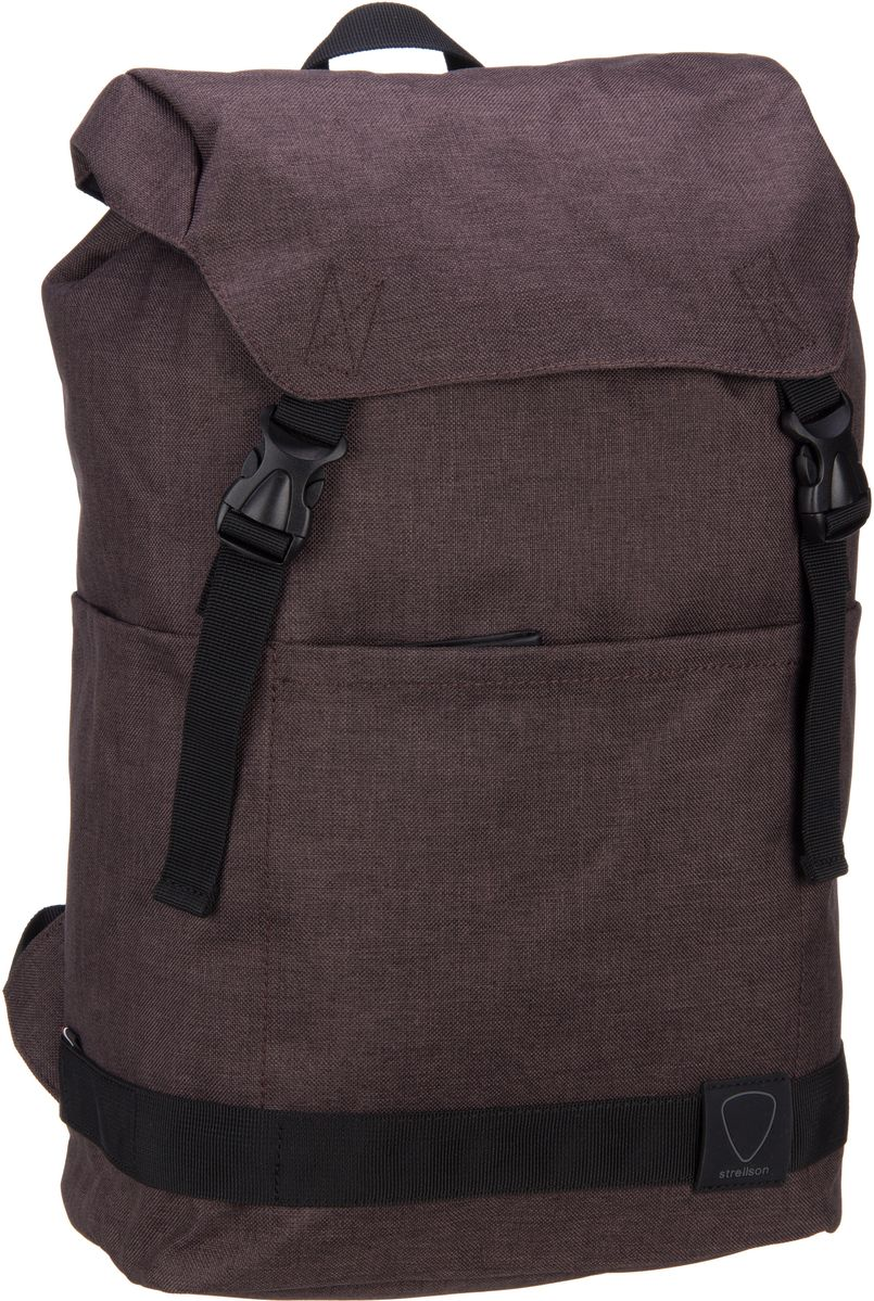 Laptoprucksack Northwood BackPack LVF1 Dark Brown
