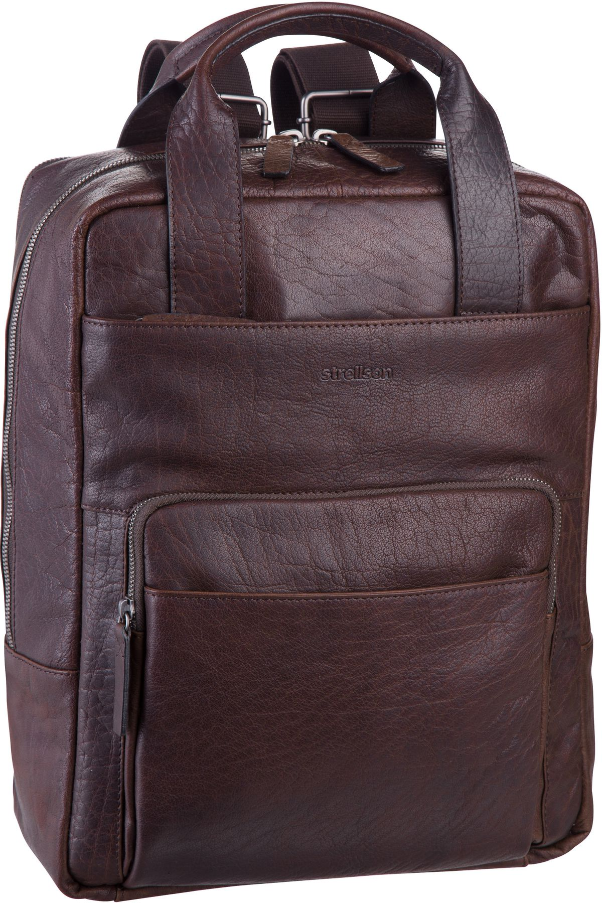 Rucksack / Daypack Coleman 2.0 BackPack LVZ Dark Brown