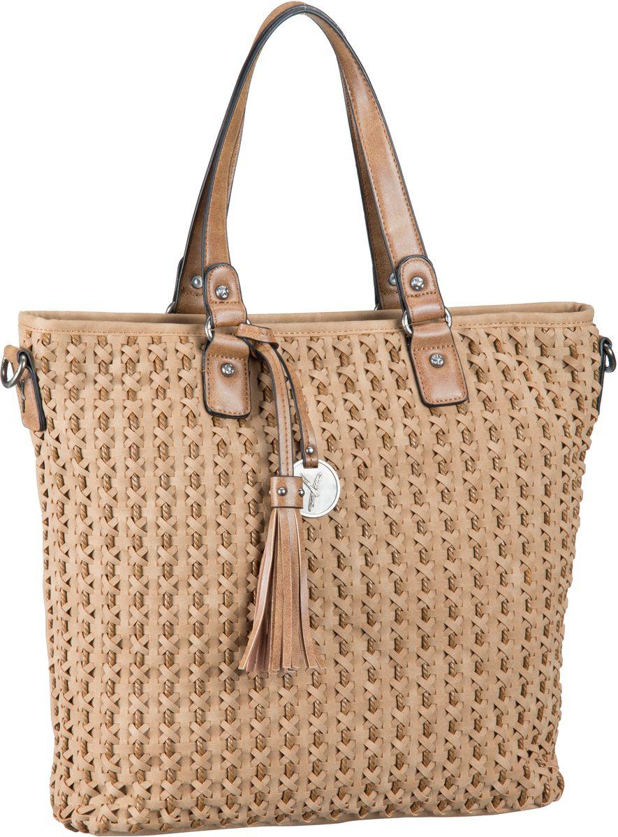 Haidemühl Angebote Suri Frey Nelly 10624 Camel - Handtasche