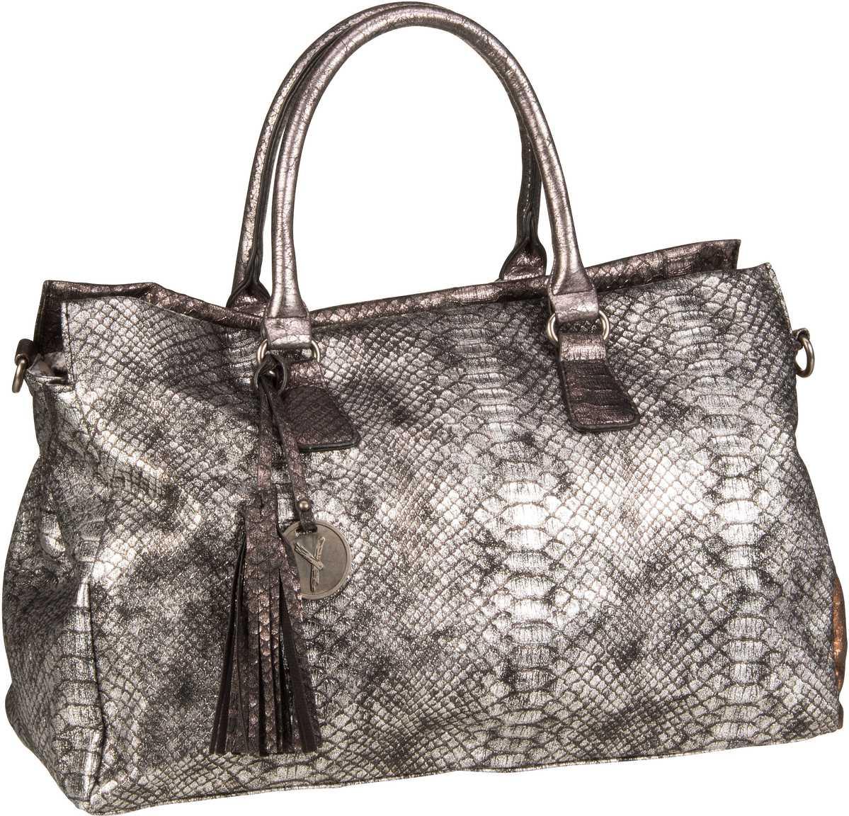 Handtasche Fanny 10915 Silver