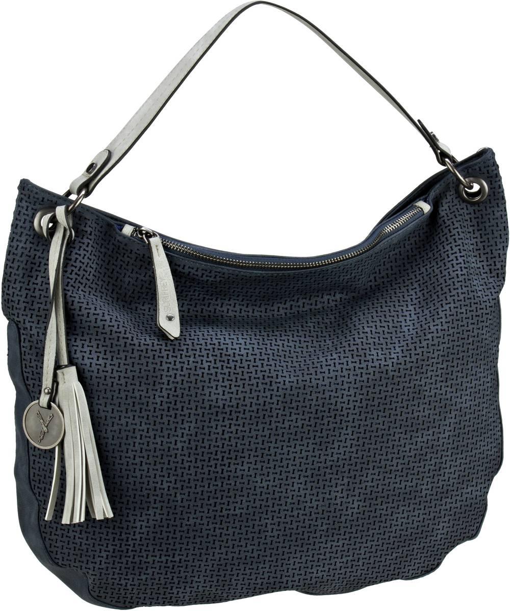 SURI FREY IZZY - Handtasche - blue Xxcvjf