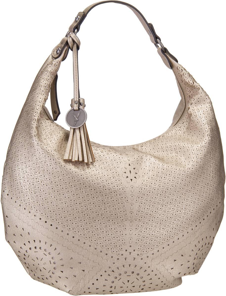 Handtasche May 11112 Gold