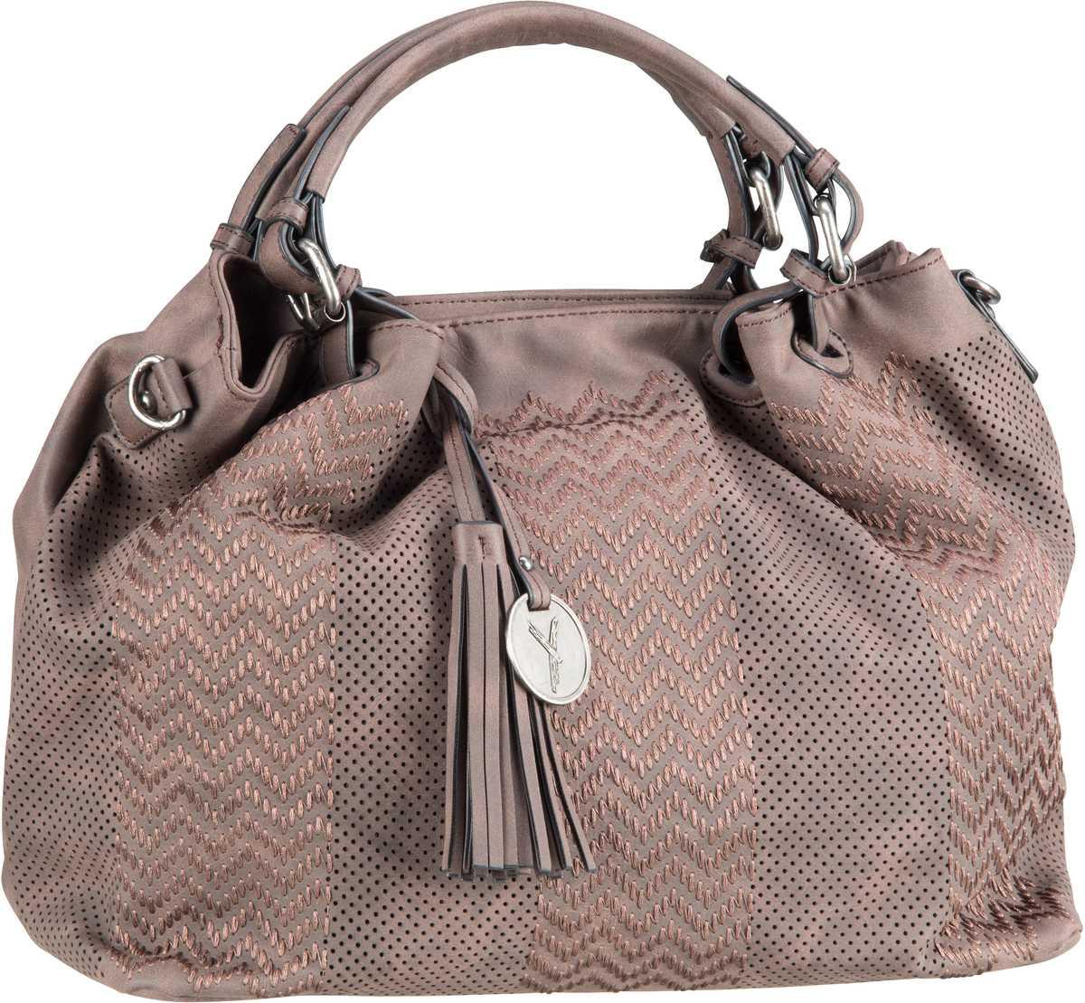 Handtasche Becky 11343 Brown