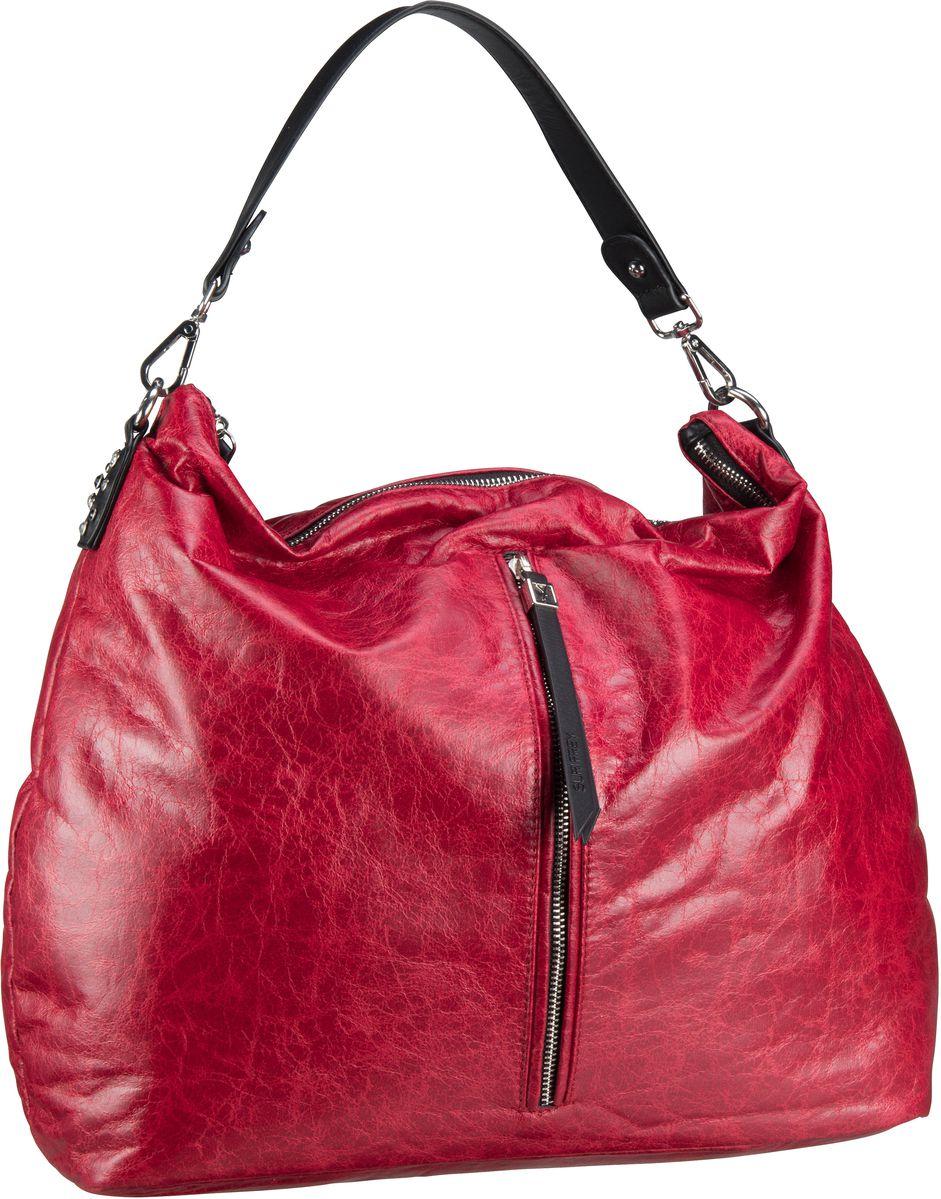 Handtasche Dolly 11385 Red