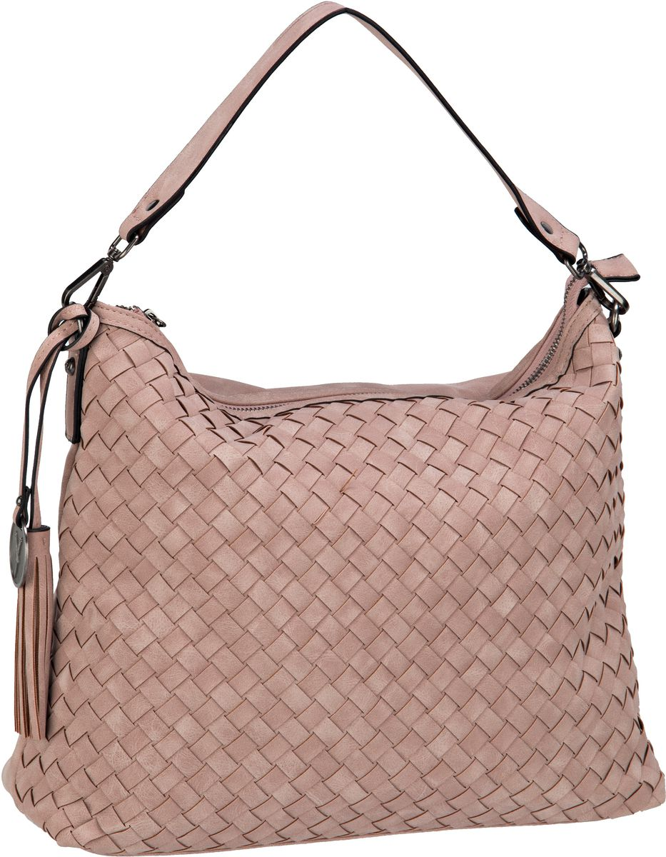Handtasche Abby 11351 Oldrose