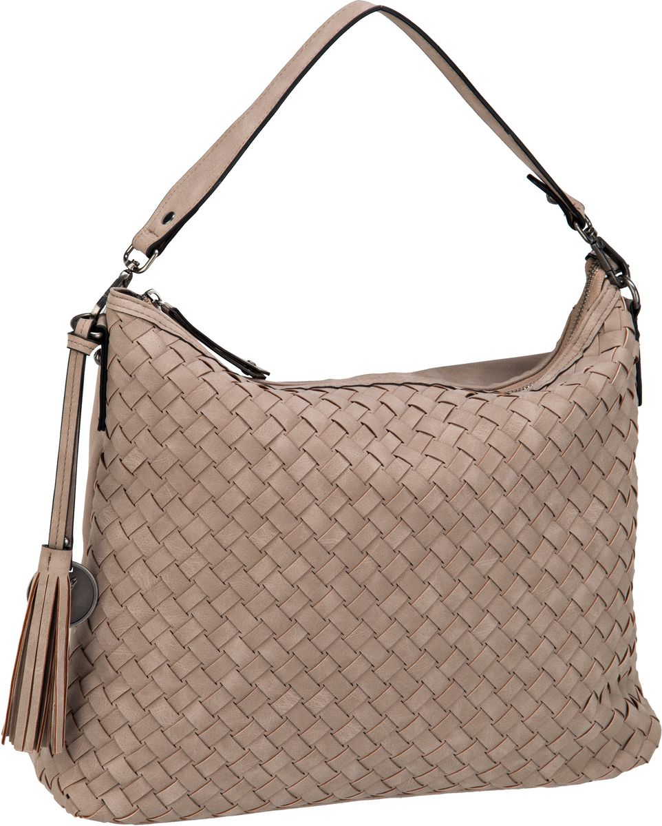 Handtasche Abby 11351 Taupe