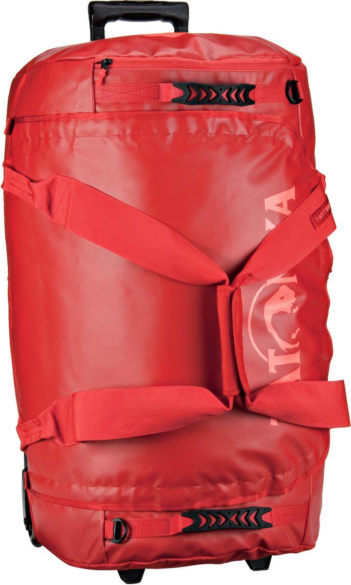 Tatonka Rollenreisetasche Barrel Roller L Red (...