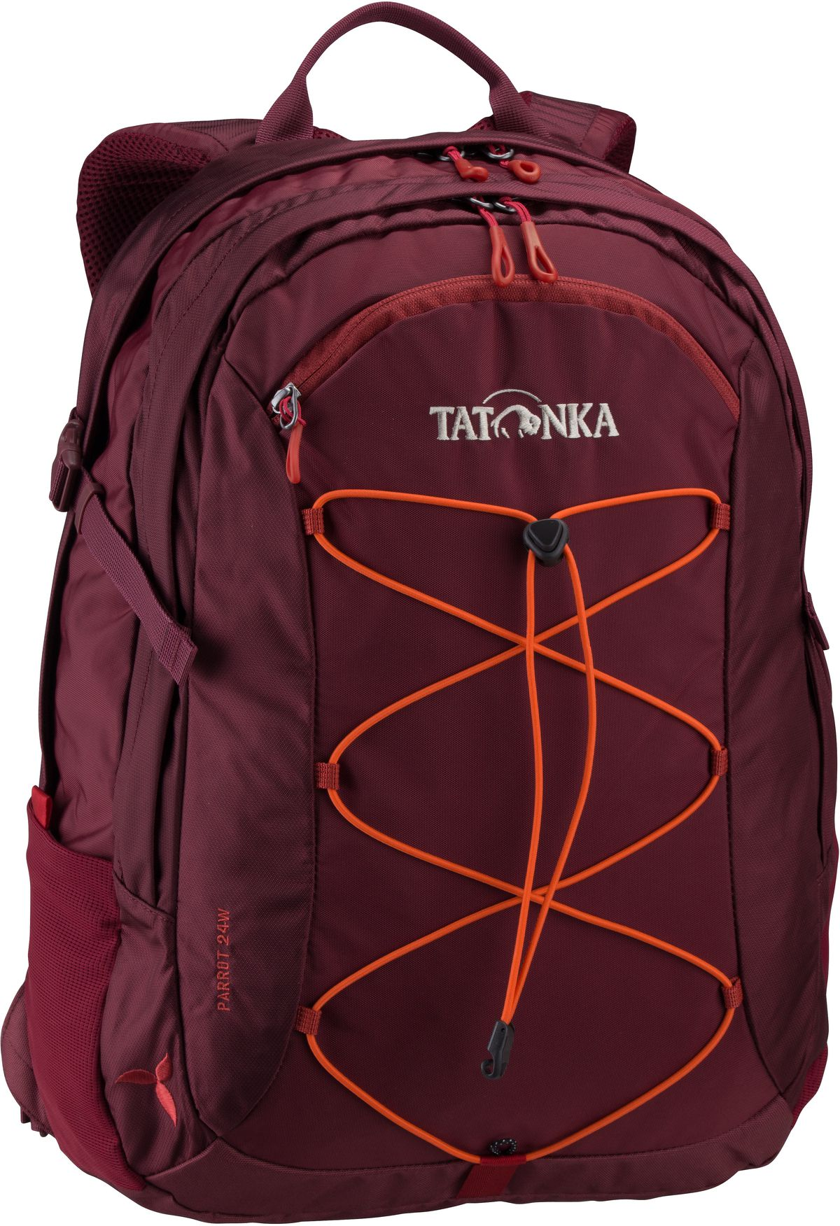 Laptoprucksack Parrot 24 Woman Bordeaux Red (24 Liter)
