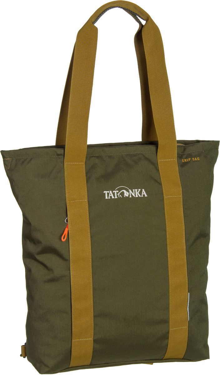 Tatonka Grip Bag Olive Handtasche