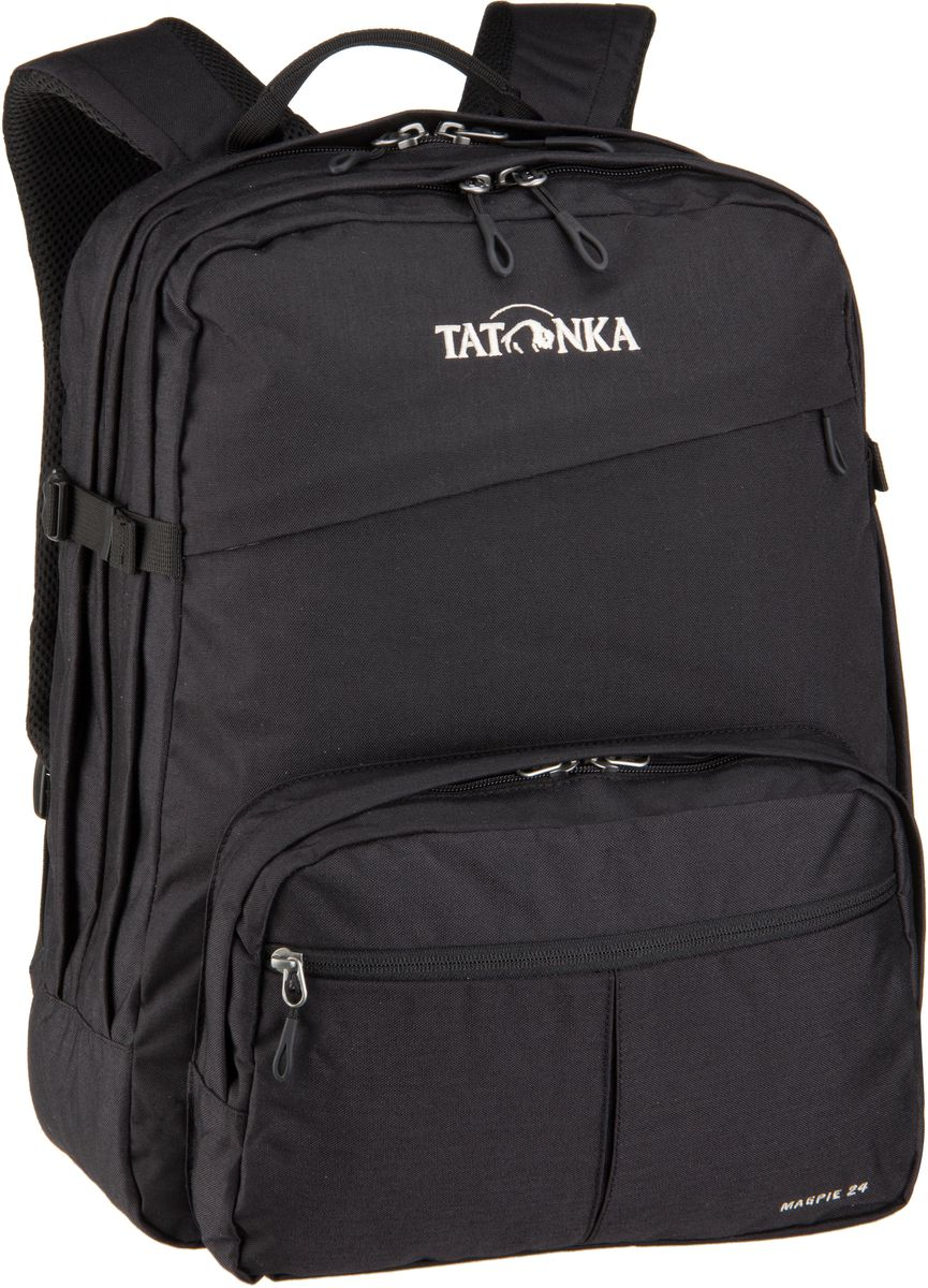 Rucksack / Daypack Magpie 24 Black (24 Liter)