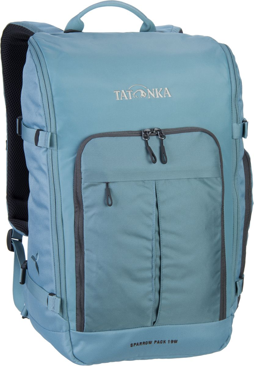 Laptoprucksack Sparrow Pack 19 Woman Washed Blue (19 Liter)
