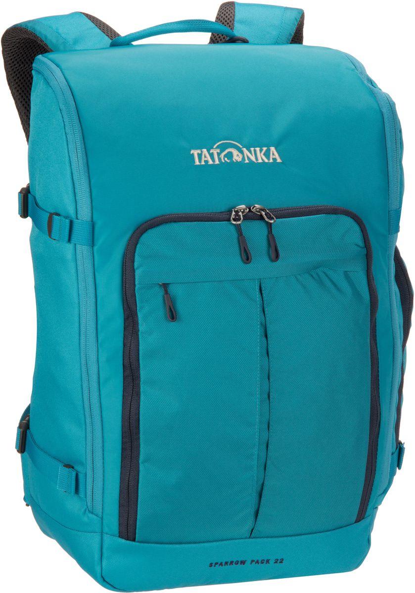 Rucksack / Daypack Sparrow Pack 22 Ocean Blue (22 Liter)